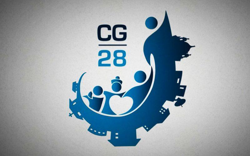 Informazioni degli utenti sul Capitolo Generale CG28